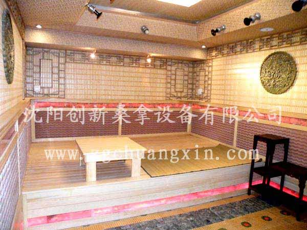 北京中档型汗蒸
