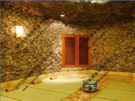 沈阳水晶房