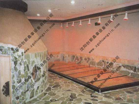 赤峰火龙浴