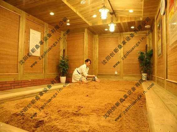 鞍山酵素浴
