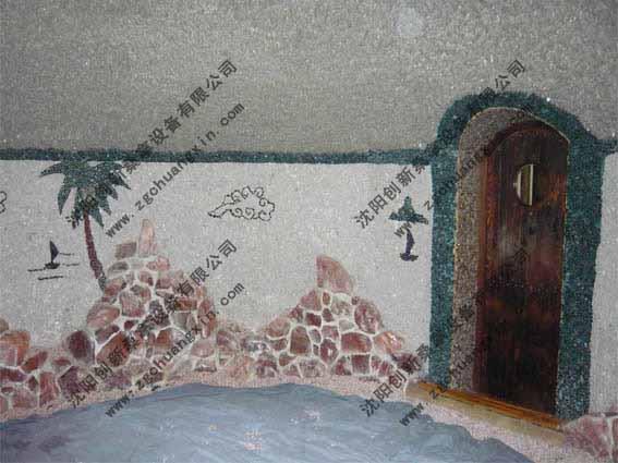上海纽斯水晶房